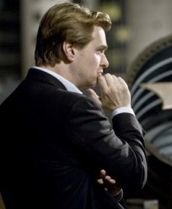 Director of The Dark Knight, Christopher Nolan