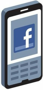 Hopefully the Facebook phone will not look like this