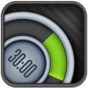 the 30/30 app icon
