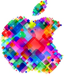 Apple WWDC logo for 2012