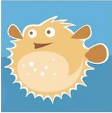 Here's the new bit.ly puffer fish