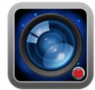 The Display Recorder icon